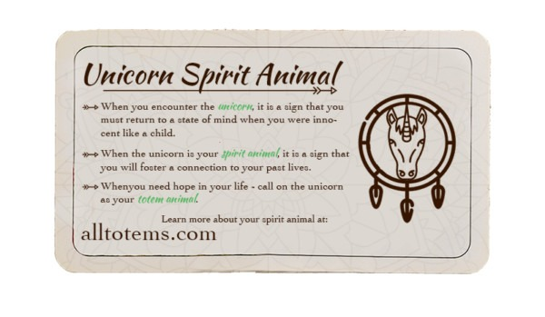 Unicorn Symbolism And Meaning