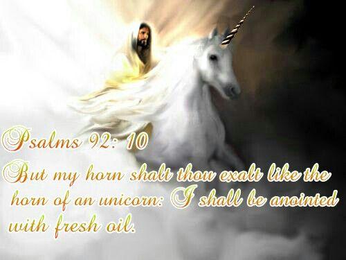 Unicorns In The Bible!! Whhhhhhat