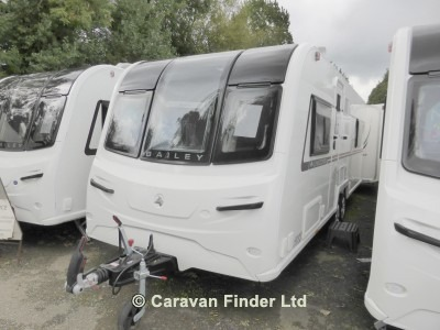 Used Bailey Unicorn Pamplona 2019 Caravans For Sale, Bardsea