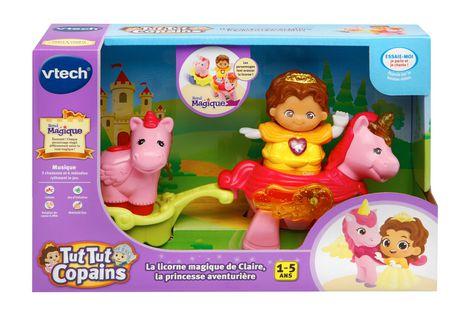 Vtech® Go! Go! Smart Friends® Magical Journey Unicorn Playset