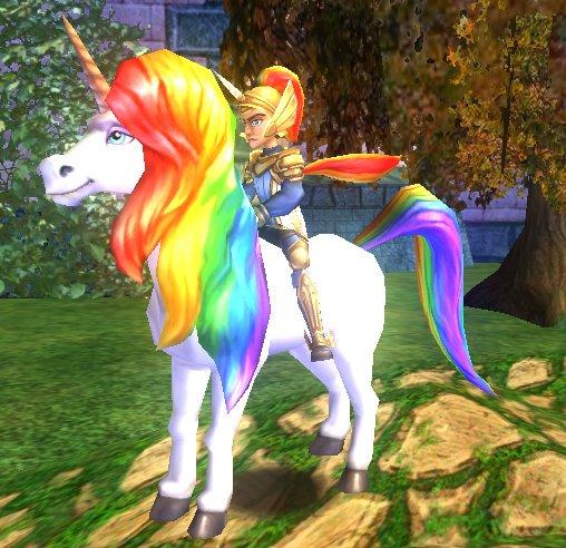 W101leaks On Twitter   Majestic Unicorn