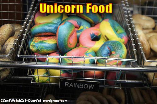 What Do Unicorns Do