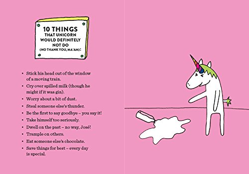 What Would Unicorn Do   Magical Rules For A Happy Life  Sarah Ford