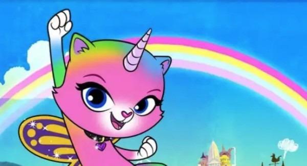 When Is Rainbow Butterfly Unicorn Kitty Release Date On