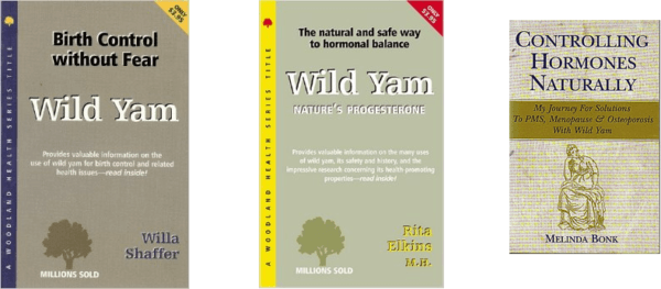 Wild Yam… A Gal's Best Friend! – Wisewomenredtent
