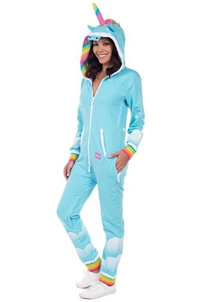 Women's Unicorn Onesie