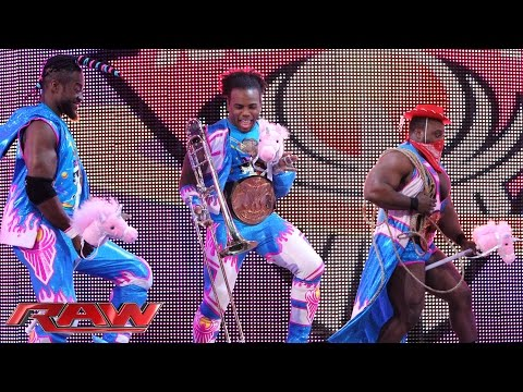 Wwe Hires New Executive Vice President, Wwe Releases New Day