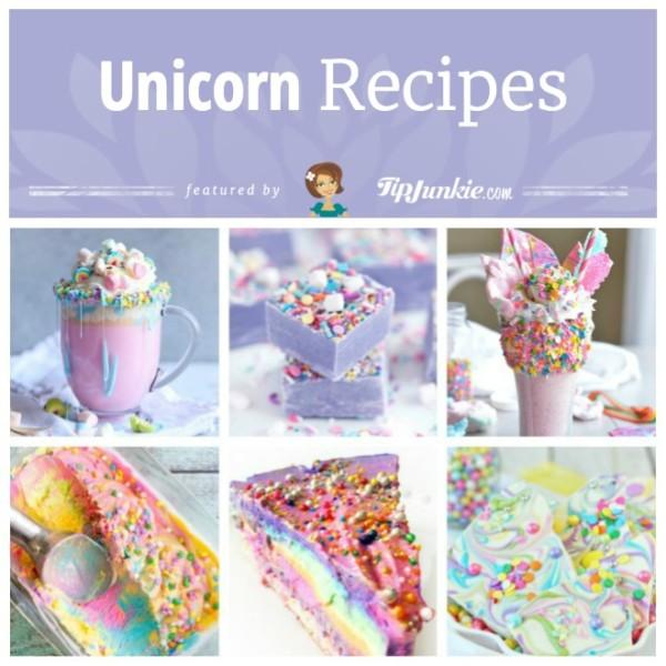 15 Unicorn Poop Recipes – Tip Junkie
