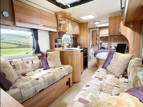 2013 Unicorn Valencia Series 2 By Bailey Caravans