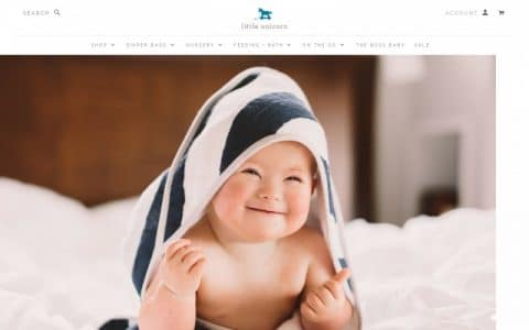 30  Off With Little Unicorn Discount Code & Vouchers 2019