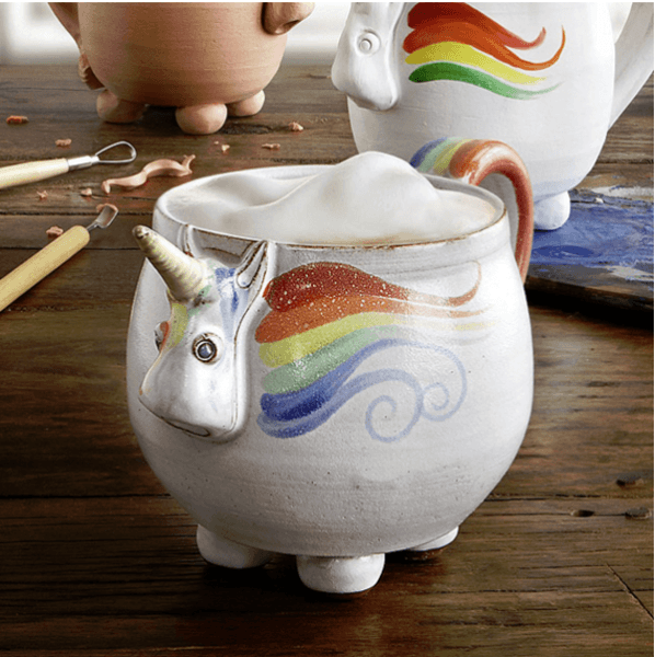 30 Unicorn Gifts You're Going To Want To Keep For Yourself – Sheknows