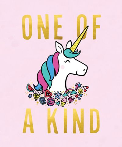 38 Cute Unicorn Quotes And Wallpapers