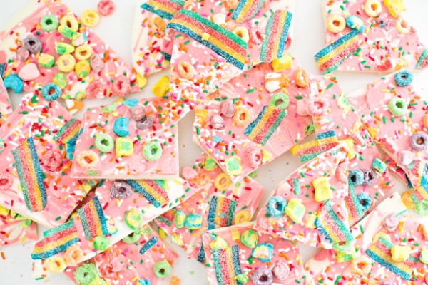 50 Magical Unicorn Recipes That Will Surely Make You Smile