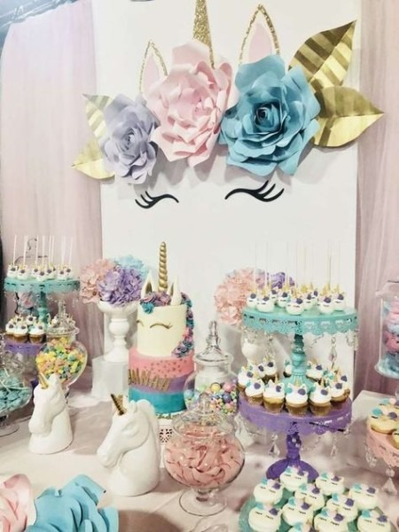 60 Diy Decoration For Birthday Party On A Budget