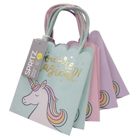 6ct Enchanted Forest Treat Bag