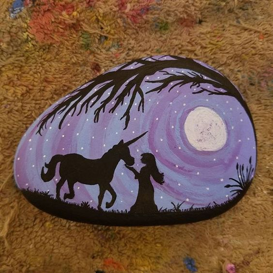 9 Magical Unicorn Rocks That Will Make You Inspired