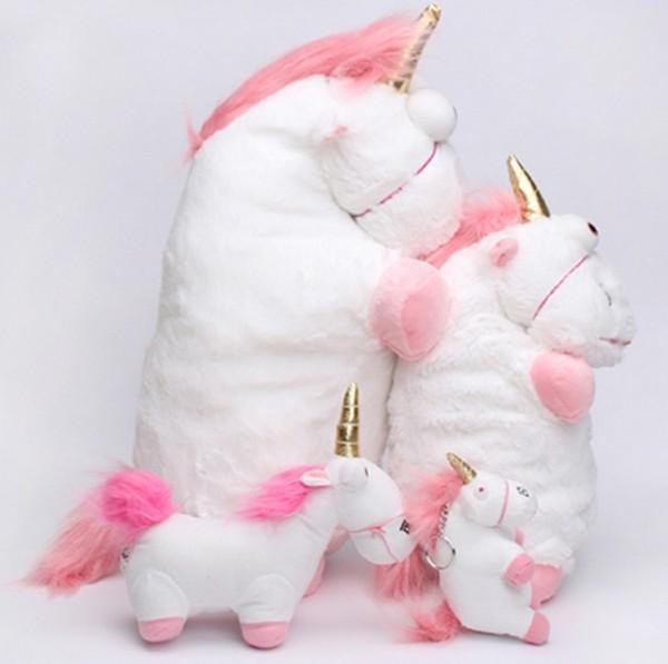 Aliexpress Com   Buy 15cm 18cm Fluffy Unicorn Plush Toy, Unicorn