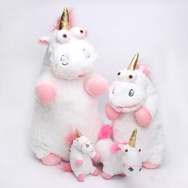 Aliexpress Com   Buy Hot Selling Fluffy Unicorn Stuffed Animals 15