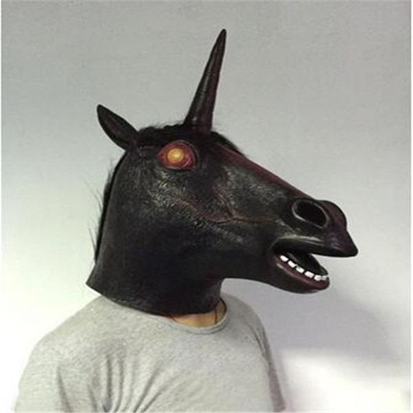 Aliexpress Com   Buy New Animal Mask Full Face Unicorn Mask For