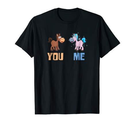 Amazon Com  Cute Unicorn T