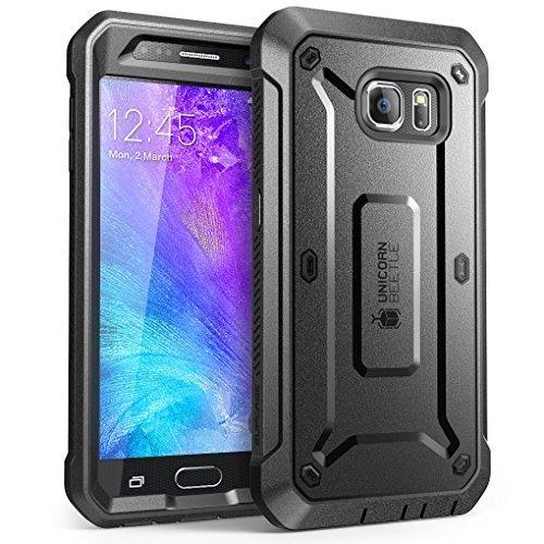Amazon Com  Galaxy S6 Case, Supcase Full