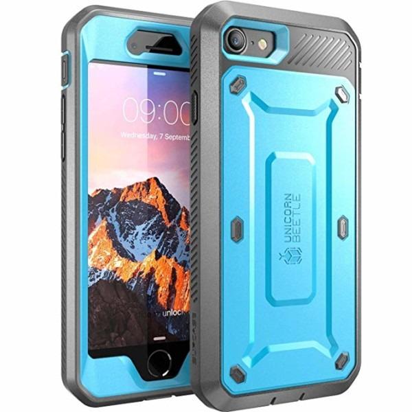 Amazon Com  Iphone 7 Case, Iphone 8 Case, Supcase Unicorn Beetle