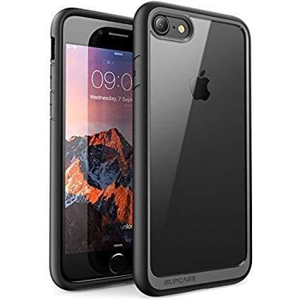 Amazon Com  Iphone 8 Case, Supcase Unicorn Beetle Style Premium