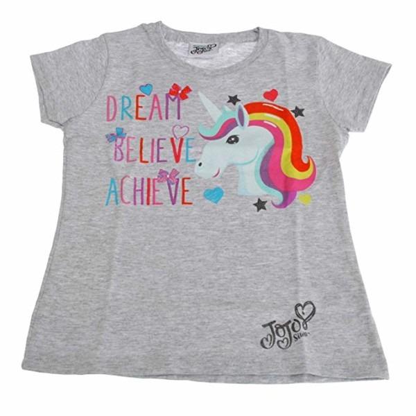 Amazon Com  Jojo Siwa Childrens Girls Dream Believe Achieve