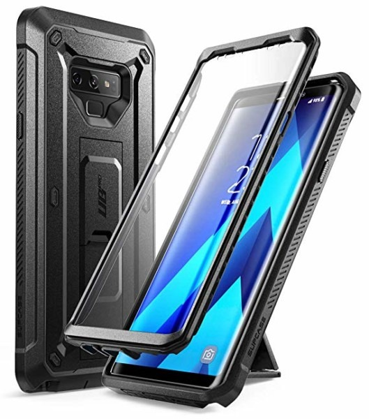 Amazon Com  Samsung Galaxy Note 9 Case, Supcase Full