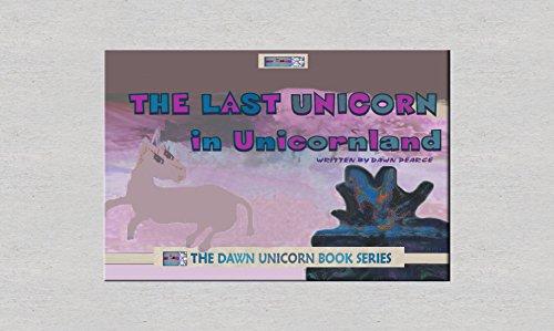 Amazon Com  The Last Unicorn In Unicornland  The Elementary