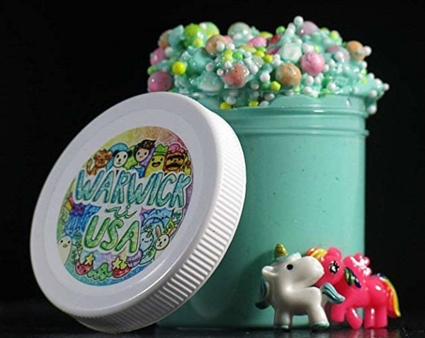 Amazon Com  Unicorn Cereal Slime (scented)  Handmade