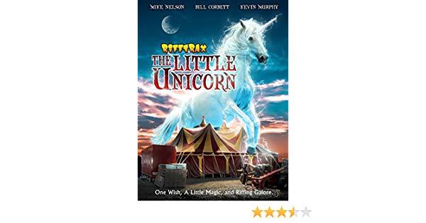 Amazon Com  Watch Rifftrax  The Little Unicorn