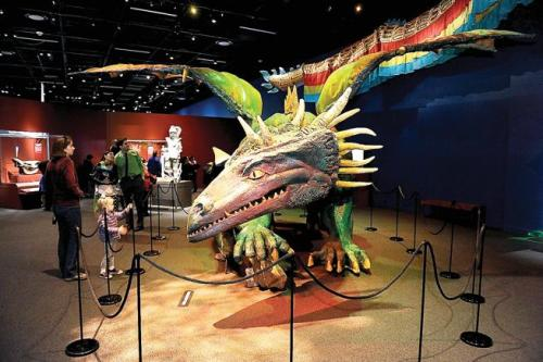 Are Mermaids, Unicorns And Dragons Real  Exhibit Ponders Myths