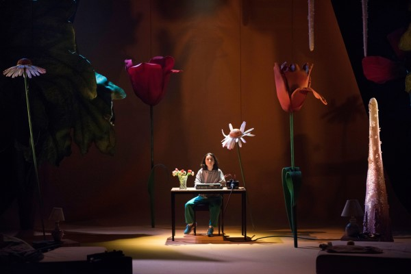 Beginners By Tim Crouch At The Unicorn Theatre