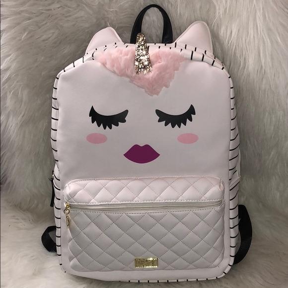Betsey Johnson Bags