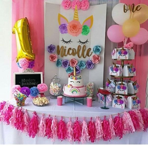 Birthday Party Decoration Kids Birthday Supplies Photo Prop