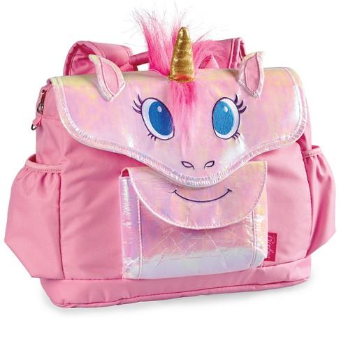 Bixbee Kids' Unicorn Backpack