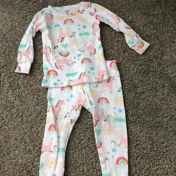 Carter's Pajamas