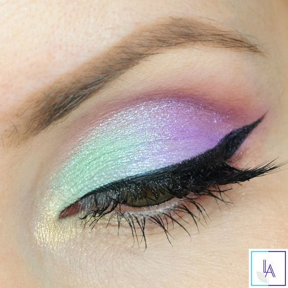 Check Out Our Favorite Unicorn Inspired Makeup Look  Embrace Your
