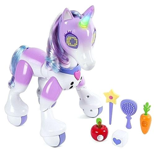 Christmas Presents For Eight Year Old Girls Enchanted Unicorn