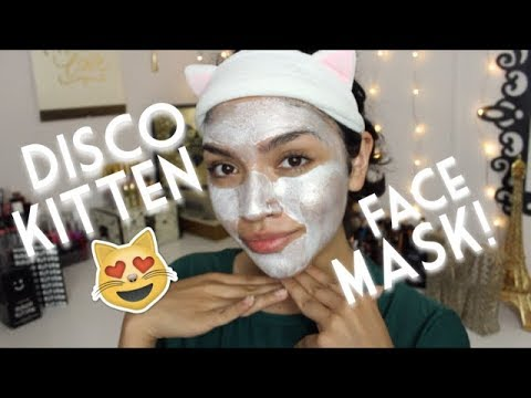 Daimond & Pearl Peel Off Face Mask! Review & First Impression