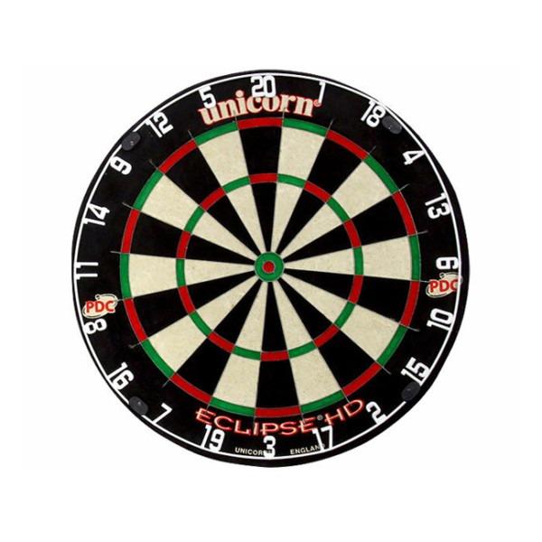 Darts Shop Darts Hive  Dart Board Unicorn Eclipse Hd Dartboard Tv