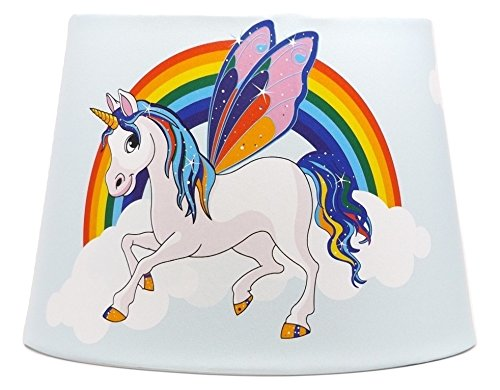 Desertcart Saudi  Candy Bottle Lamps Uk Rainbow Unicorns Lampshade
