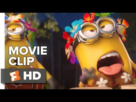 Despicable Me 3 Movie Clip