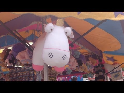 Despicable Me Unicorn!!! Vlog  38