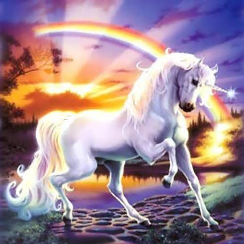 Fairies, Unicorns, And Rainbows Spotify Playlist