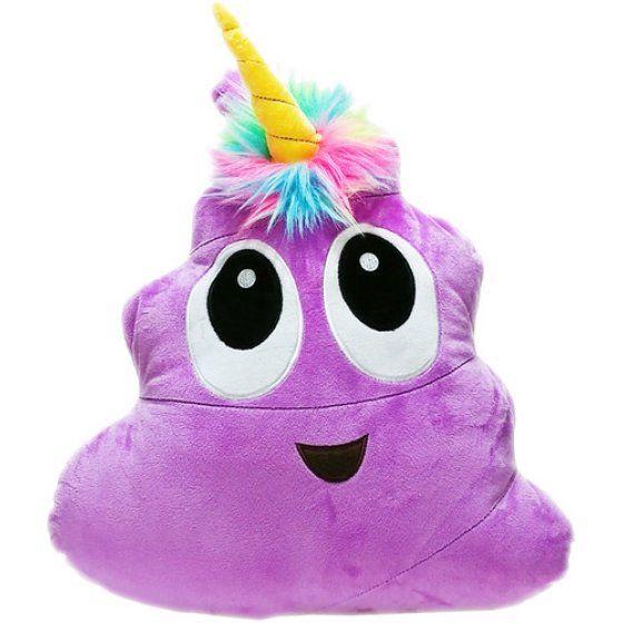 Fawna Purple Poo