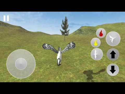 Flying Unicorn Simulator [neka Nelkova]