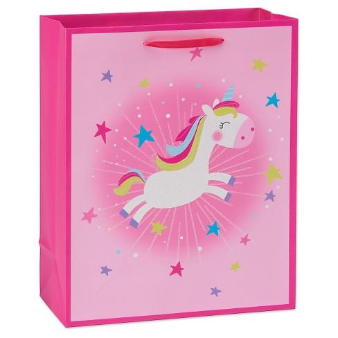 Gift Bag Unicorn