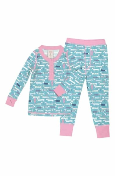 Girls' Pajamas & Robes Clothing And Accessories
